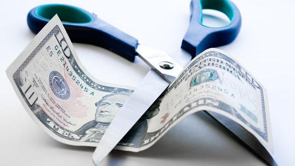 Scranton, Pa., workers get huge pay cut