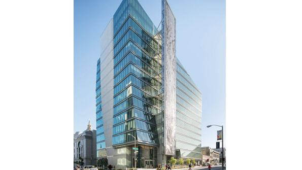 San Francisco raises the bar for green government buildings (with related video)