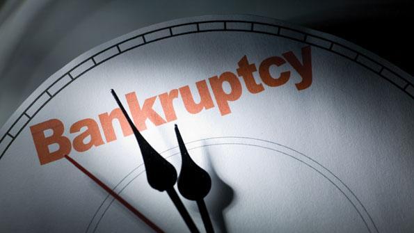 San Bernardino, Calif., files for bankruptcy
