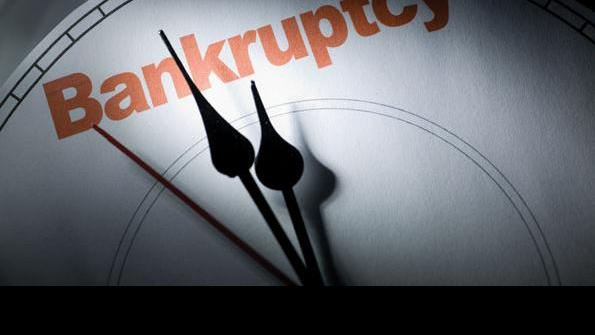 Bankruptcy: A few troubled cities have fallen, but most are weathering the storm