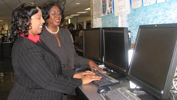 Cook County reshapes court computing