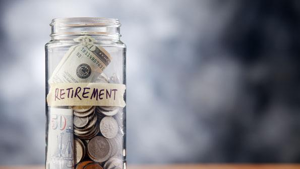 Report: Public employees are pessimistic about their retirement