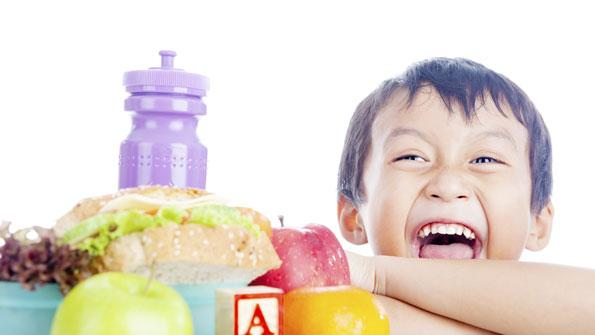 Project helps cities fight childhood hunger
