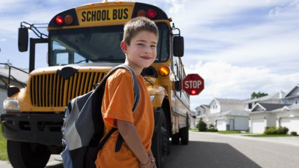 New Iowa law targets drivers who don't stop for school buses