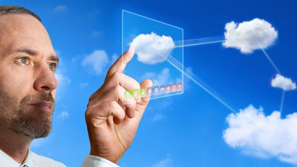Webinar: Organize government IT for the cloud