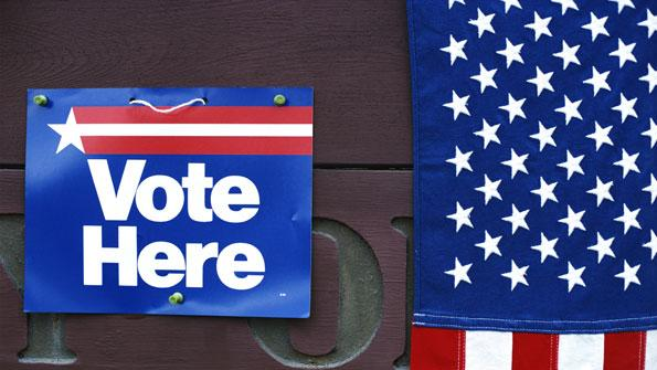 Election Day: Counties weigh in on referendums