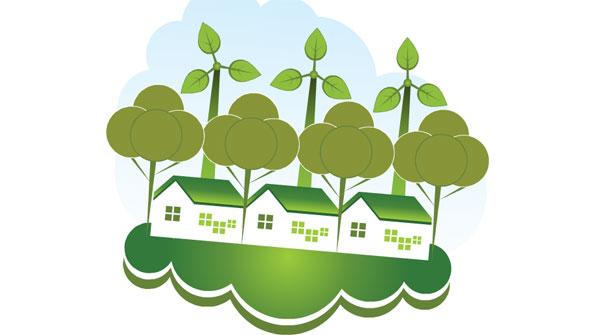 Greening America's capitals