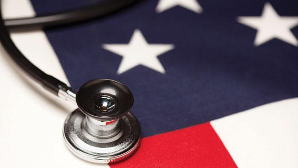 Survey: Employers will not change health coverage because of new law