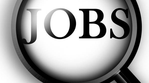 Jobs report: Gains overall, but losses in the public sector
