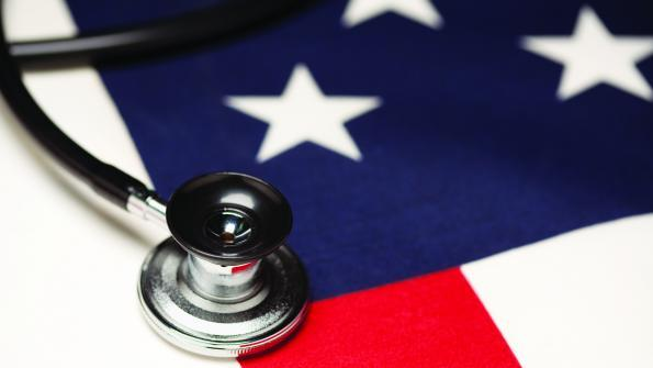 Report ranks health of U.S. counties