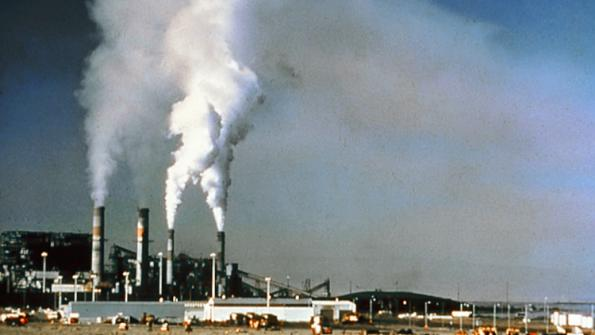 Breathing easy: American Lung Association evaluates cities' air quality