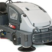 CS7000 Sweeper-Scrubber