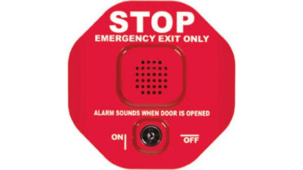 Exit Stopper® Multifunction Door Alarm