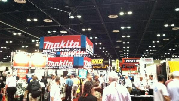 Grainger customers, product and service suppliers converge at Florida conference