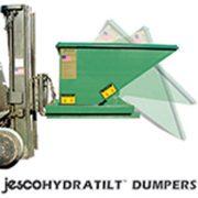 Hydraulic Hopper