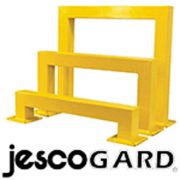 Machinery & Rack Guards
