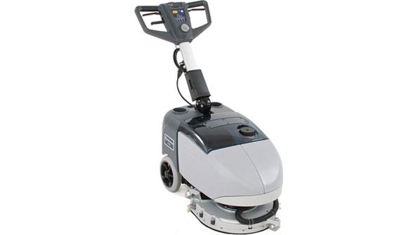 SC350 Micro Scrubber