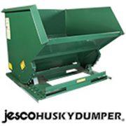 Self-Dumping Hoppers
