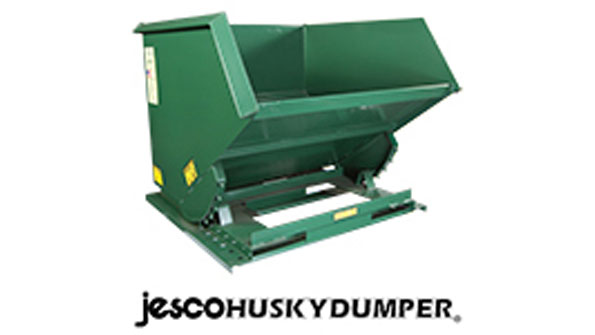 Self-Dumping Hoppers