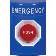 Stopper? Station Push Button