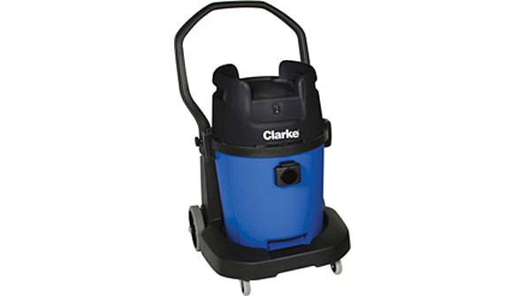 SUMMIT® Wet/Dry Tank Vacuums