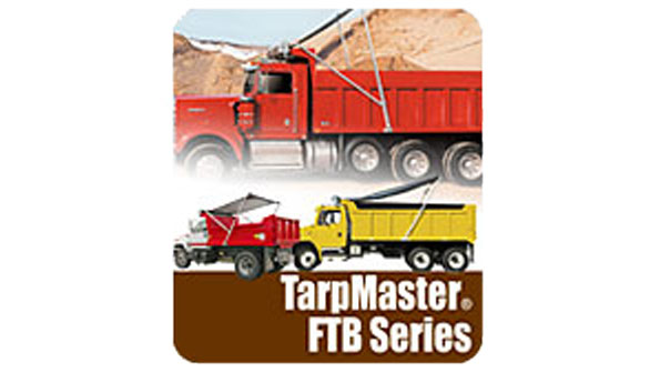 TarpMaster® FTB Series
