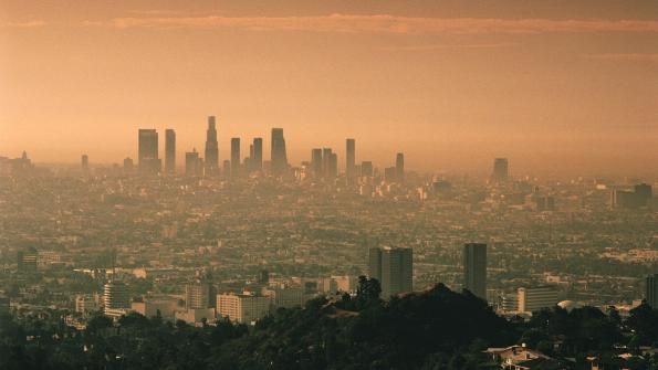 Municipal climate change action fosters health and wealth