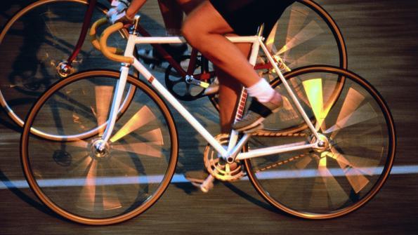New York City bike-sharing program hits potholes, speeds along