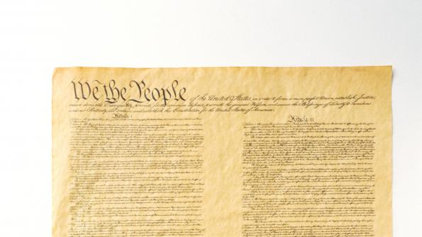 Hawaii Governor declares 'Civil Liberties and the Constitution Day'