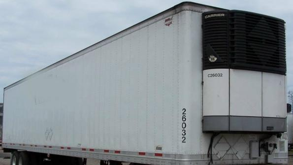 What you need to know about refrigerated trailers