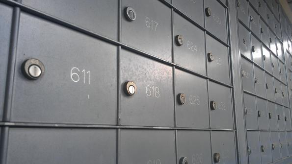 No more doorstep delivery from USPS?