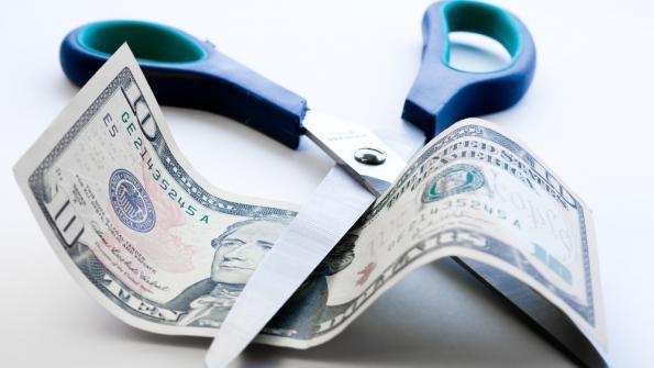 Community Development Block Grant loses 50 percent of funding