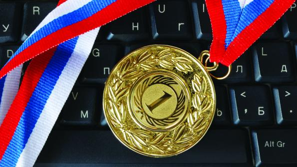 NASCIO honors states for outstanding information technology projects