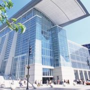 Chicago's McCormick Place, site of the 2013 APWA International Congress.