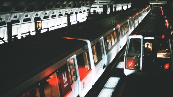 Strong transit system linked to economic development