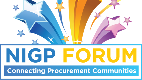NIGP's 68th Annual Forum and Products Exposition