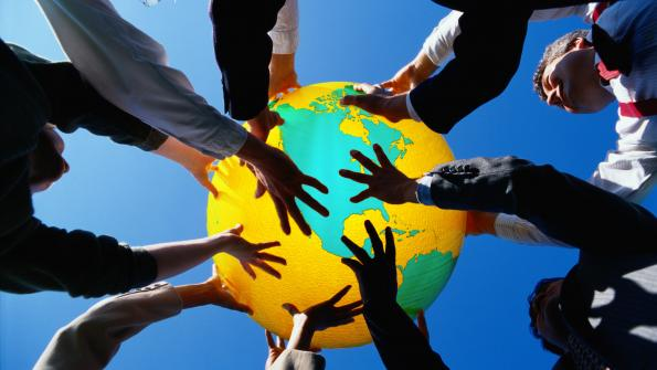 Networking local governments: knowledge-sharing can lead to innovation