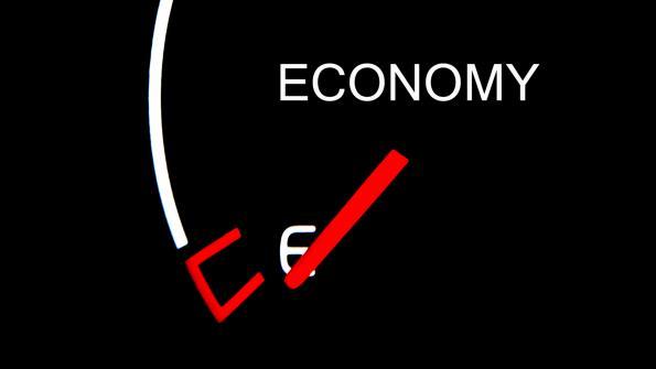 Economic confidence plummets during shutdown