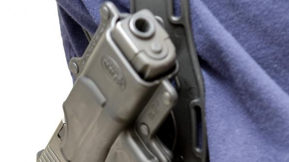 Sanford, Fla., backpedals on decision to disarm neighborhood watch