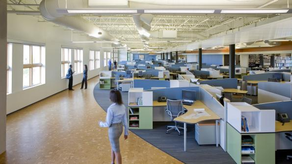 Acoustical challenges in green buildings (with related video)
