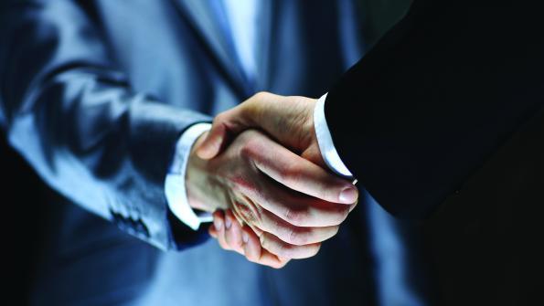 Successful negotiation elevates procurement