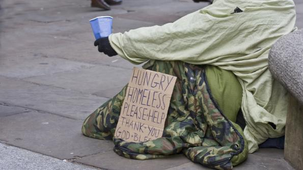 Phoenix ends city's problem with chronic veteran homelessness