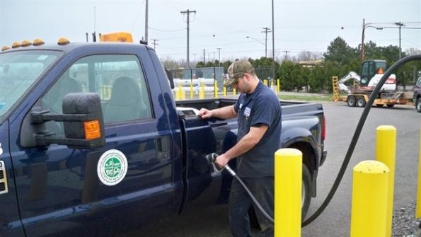 New York county continues commitment to alternative fuels (with related video)
