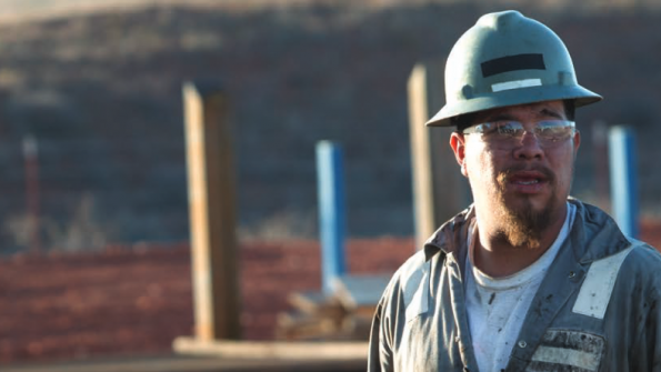 American petroleum industry at a crossroads
