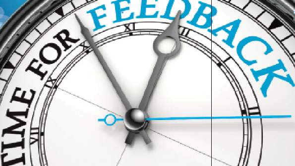 Time for feedback: Tech trends 2014