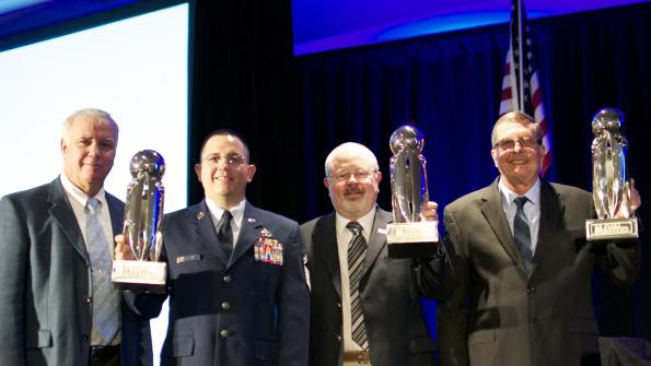 AEMP announces 2014 Fleet Masters Awards (with related video)