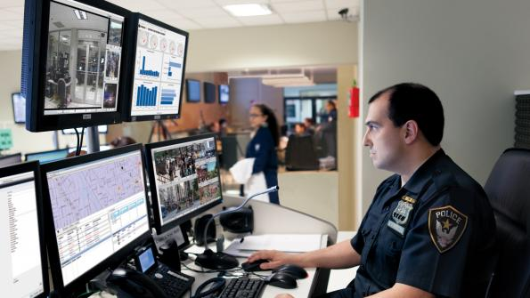 Public safety tool aids in predictive policing (with related video)