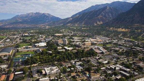 Provo, Utah: best place in the country?