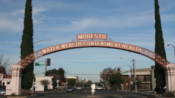Audit finds Modesto, Calif., public works department lacking