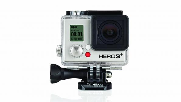 GoPro sets sights on IPO as it targets the government market (with related video)